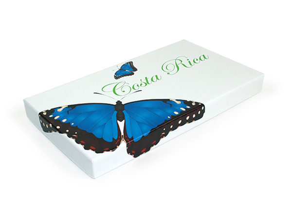 Custom Costa Rica Box