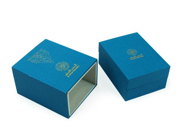Perfume Slip Slant Case