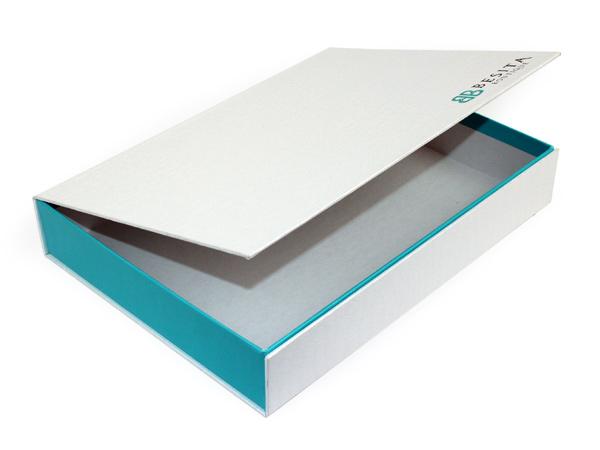 Besita Turned Edge Cigar Box_custom cigar boxes