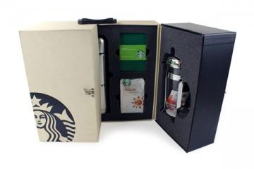Starbucks Sales Presentation Kit