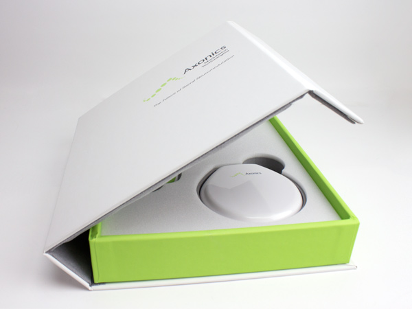 Karten magnetic medical packaging