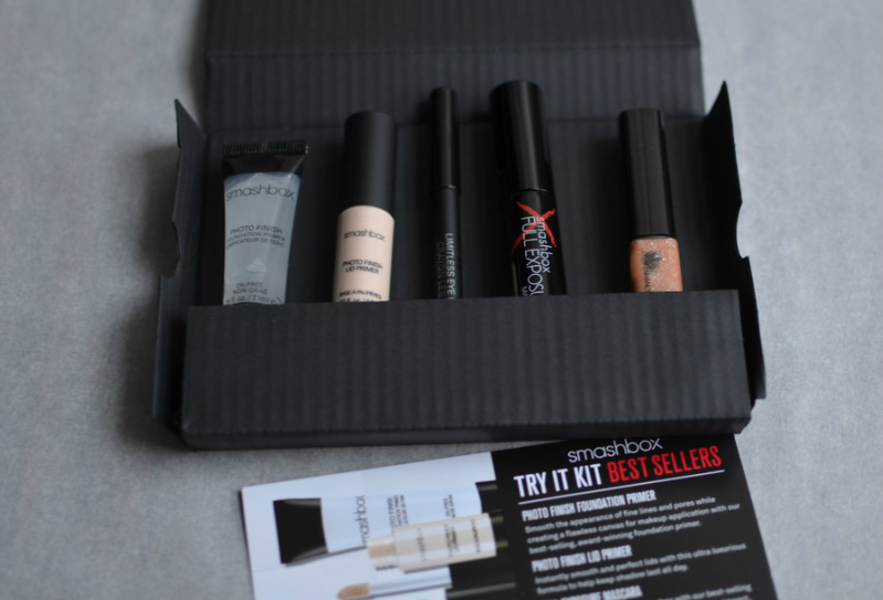 Smashbox cosmetic kit from beauty-intel.com