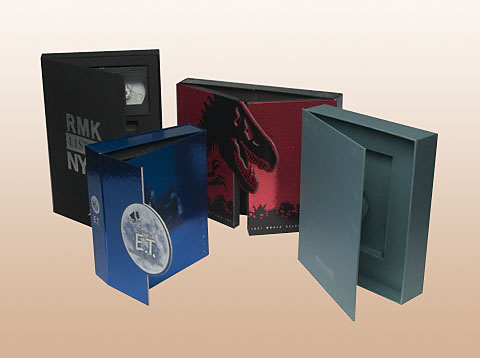 Custom Promotional Packaging. custom foil st& box & Custom Promotional Packaging - Sunrise Boxes Aboutintivar.Com